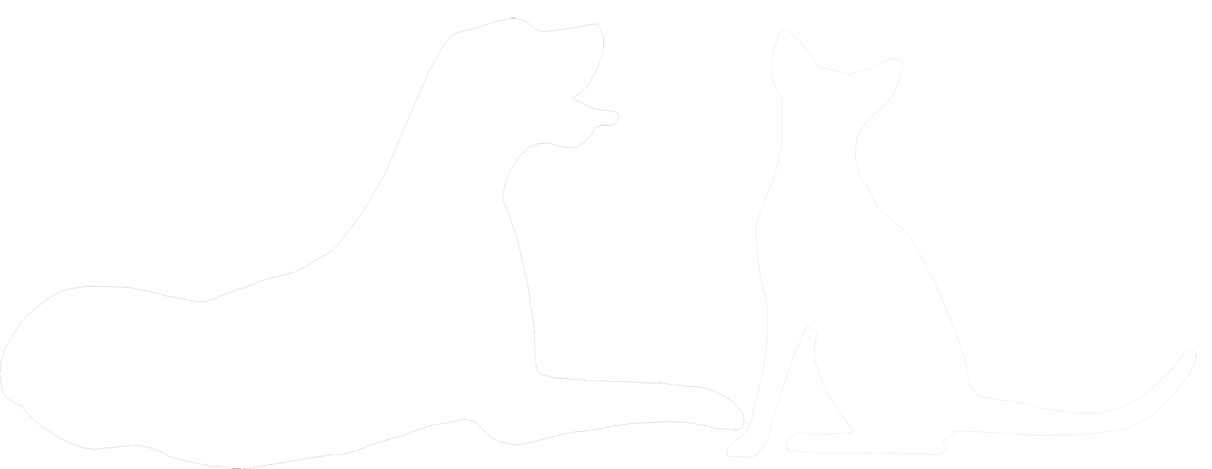 Long Meadow Pet Resort Logo